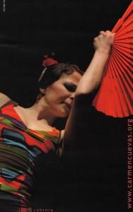 Judith Cabrera